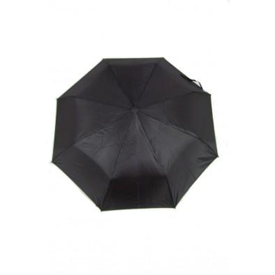 Dáždnik čierny automatický