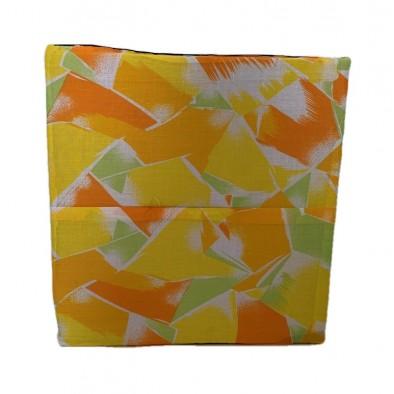 Jednostranný sedák farebný, PoloTrade
