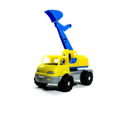 Autobager - hračka do piesku 35cm