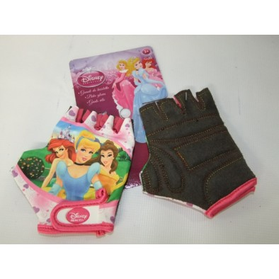 Cyklistické rukavice Princess