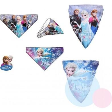Detská čelenka - Frozen, C-5-EP4356