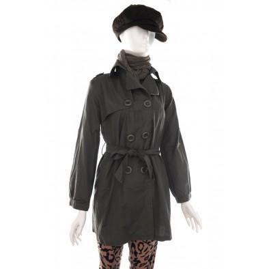 Dámsky prechodný kabátik