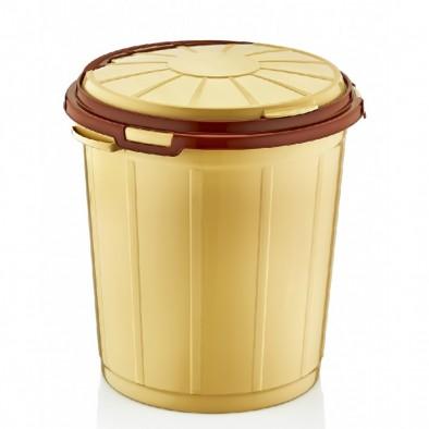 Odpadkový kôš 50L, Dunya